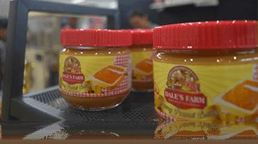 Selai Kacang Terbaik Dale's Farm - Aktivitas kami