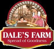 Selai Kacang Terbaik Dale's Farm